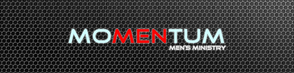 LWBC Momentum Mens Banner