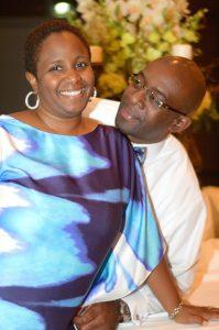 Pastor O and Toi