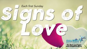 Signs of Love @ Living Waters Bible Church | Atlanta | Georgia | United States