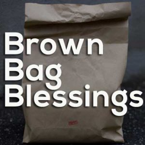 Brown Bag Blessings @ Brownwood Recreation Center    Atlanta   Georgia   United States