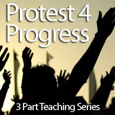 Protest for Progress